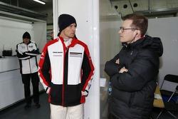 Nico Hulkenberg, Equipe Porsche