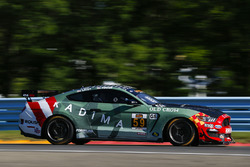 #59 Roush Performance / KohR Motorsports, Ford Mustang GT4, GS: Jack Roush Jr, Joey Atterbury