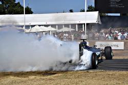 Valtteri Bottas, Mercedes Benz F1 W07