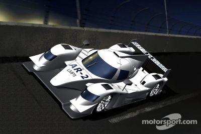Ave Motorsports e Riley Technologies anunciam o AR-2 LMP3