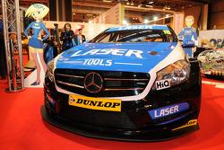 Aiden Moffat, Laser Tools Racing Mercedes A Class
