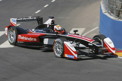 Karun Chandhok, Mahindra Racing, Formula E Team