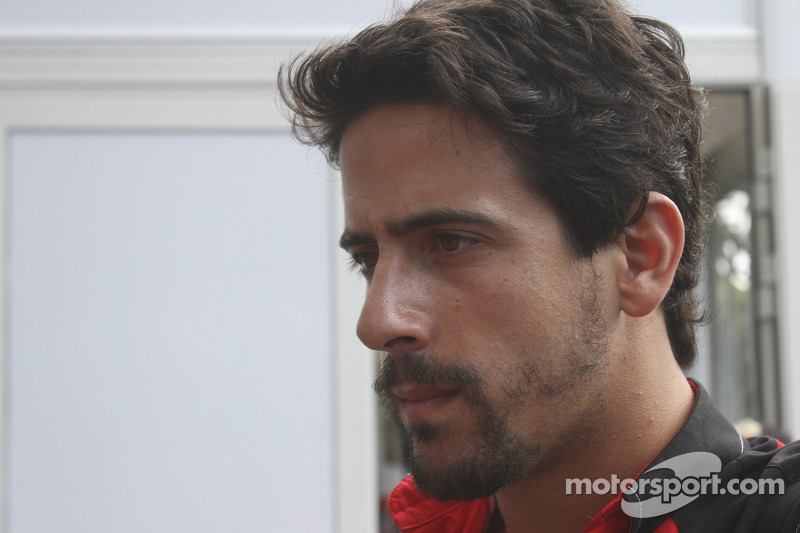 Lucas di Grassi, Audi Sport Abt Formula E Team