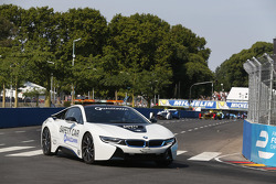BMW Safety-Car
