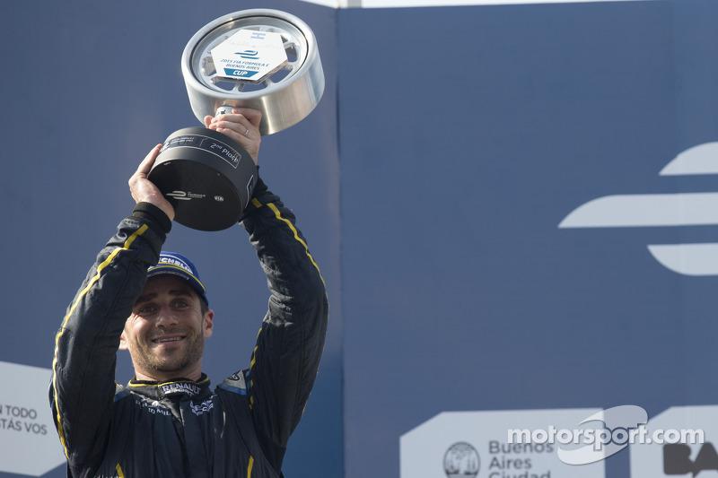 2. Nicolas Prost