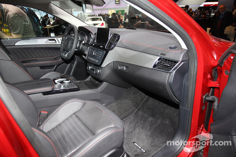 Mercedes GLE 450 AMG Spor Aracı