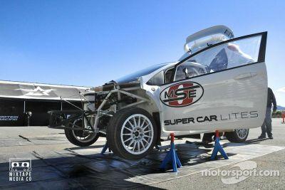 DirtFish Motorsports duyurusu