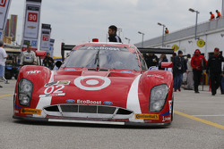 #02,ChB41:B50ip Ganassi Ford/Riley: Scott Dixon, Kyle Larson, Jamie McMurray, Tony Kanaan