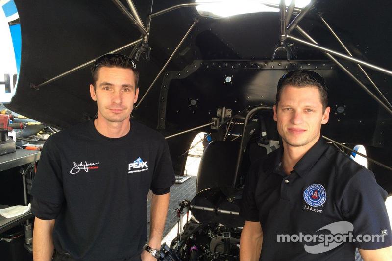 Nick Casertano та Jon Schaffer
