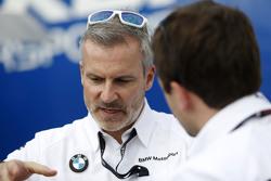 Jens Marquardt, driector de BMW Motorsport