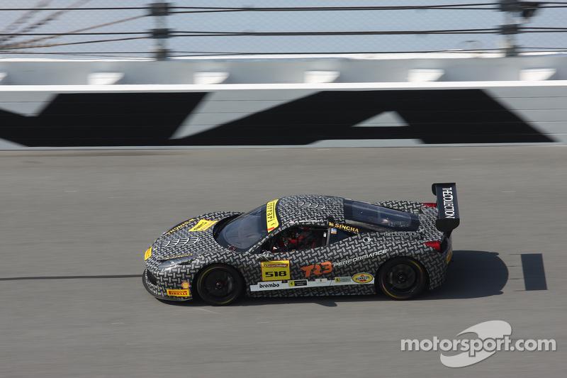 #518 The Collection Ferrari 458: Arthur Romanelli