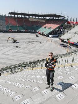 نيكو هلكنبرغ، سهارا فورس إنديا للفورمولا 1