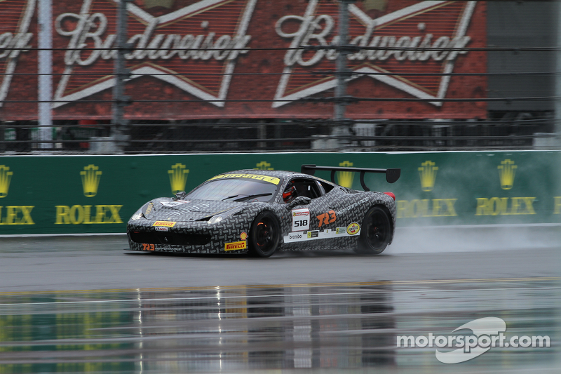 #518 The Collection Ferrari 458: Arthur Romanelli