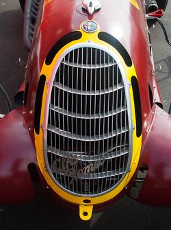 1935 阿尔法·罗密欧Tipo 8C-35