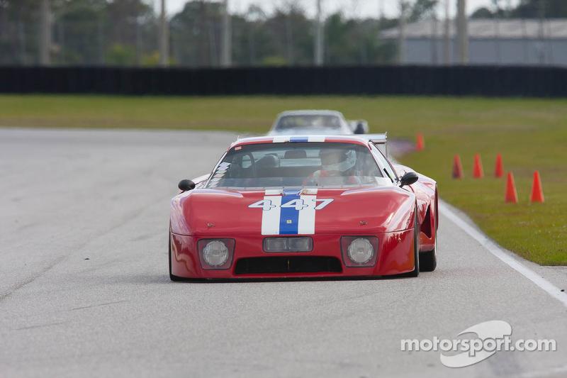 1980 法拉利 512BB/LM