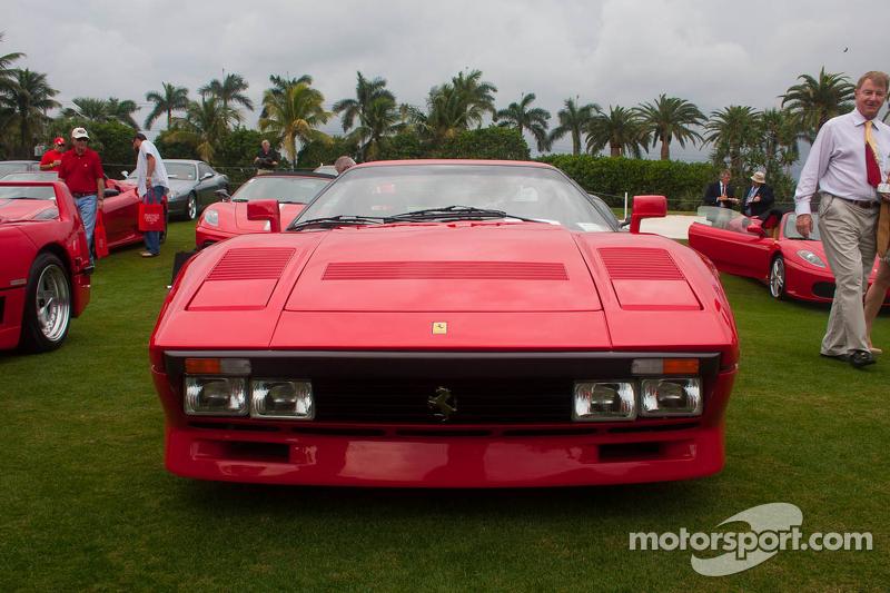 Ferrari 288GTO, 1985
