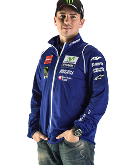 Jorge Lorenzo, Yamaha Fabrika Takımı