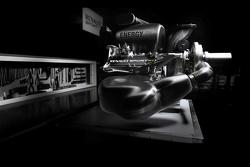 Renault F1 2015 презентовали двигатель, особое событие.