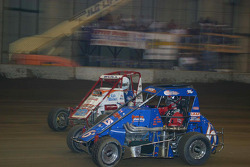 Chad DeSelle and Ray Bull