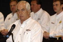 Penske Racing: Roger Penske