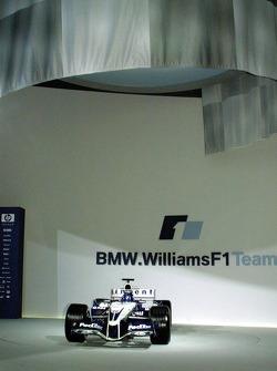 Williams BMW FW27