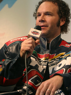 Press conference: Columbia Records John Ondrasik of Five for Fighting