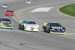Eric Norris, David Green and David Stremme