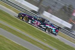 #23 Horizon Motorsports LLC Pontiac GTO: Kris Szekeres, Jeremy Treadway