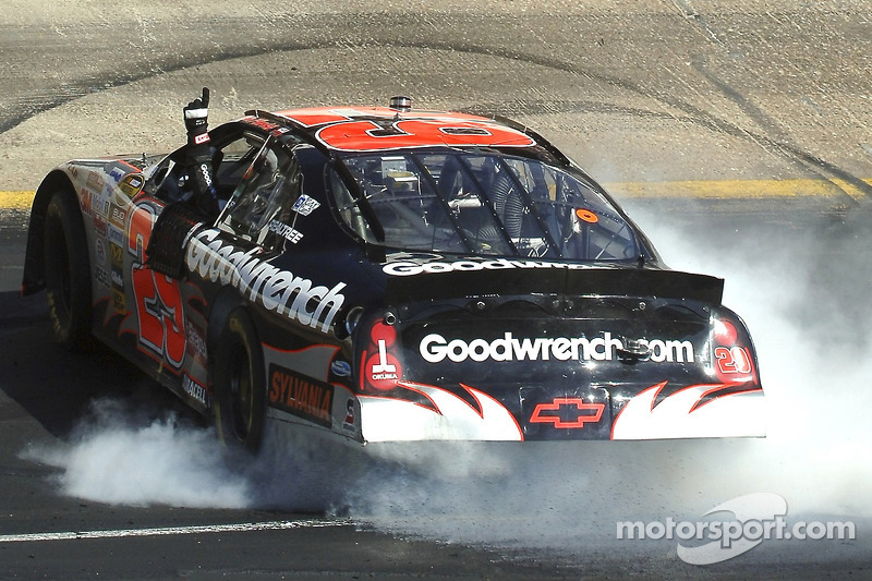 2005, Bristol 1: Kevin Harvick (Childress-Chevrolet)