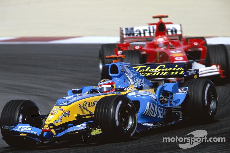 2005 Bahrain Grand Prix