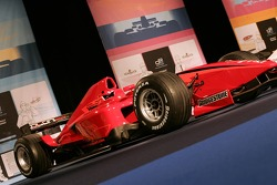 Coloni Motorsport GP2 car