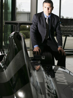 Gil de Ferran, BAR Honda Sporting Director