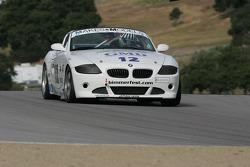 #12 TC Kline Racing BMW Z3: Daniel Colembie, David Tuaty