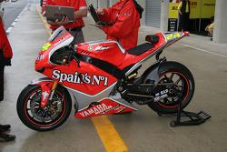 Yamaha Fortuna Team