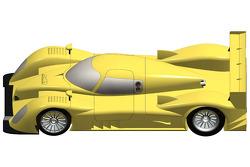 Riley Mk.XIV Le Mans P1