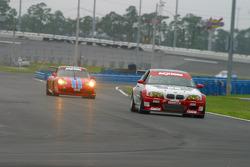 #22 Prototype Technology Group BMW M3: Chris Gleason, Ian James, Boris Said