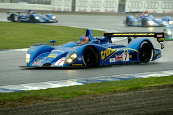 #7 Creation Autosportif DBA 03S - Judd: Nicolas Minassian, Jamie Campbell Walter leads at the start