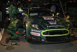 Aston Martin Aston Martin DBR9 : David Brabham, Darren Turner, Stephane Sarrazin