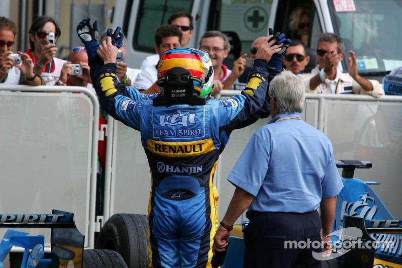 Gran Premio de Italia 2005