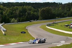 #20 Dyson Racing Team Inc Lola EX257 AER: Chris Dyson, Andy Wallace