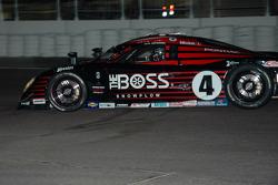 La Pontiac Crawford n°4 du Howard - Boss Motorsports (Butch Leitzinger, Elliott Forbes-Robinson)