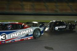 Southard Motorsports BMW Riley : Shane Lewis, Darius Grala; Finlay Motorsports BMW Riley : Michael McDowell, Memo Gidley