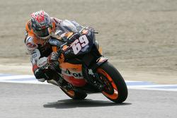 Nicky Hayden, Repsol Honda Team, Honda RC211V