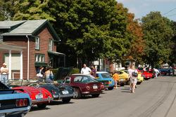 Glenora Rally in Watkins Glen