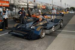Wolf Dallara Can Am 1977