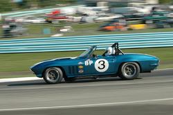 1965 Chev. Corvette rdstr