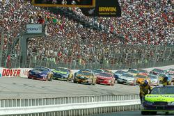 Race restart