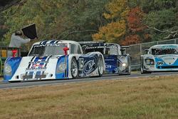 #15 CB Motorsports Pontiac Riley: Chris Bingham, Hugo Guénette, Terry Borcheller