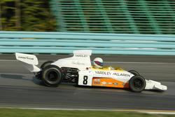 1974 McLaren M-23/14