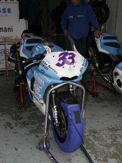 33-I.Goi-Yamaha YZF R6-Bike Service